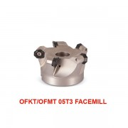 OFMT 05T3 Facemill : Dia.63mm